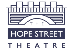 FAQs – The Hope Street Theatre
